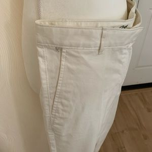 GAP Pants - NWT Gap Skinny Mini Khakis by Gap Pants